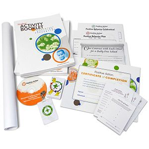 Bullying Prevention Refresher Kit