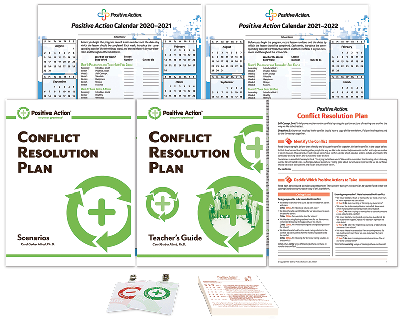 Conflict Resolution Kit