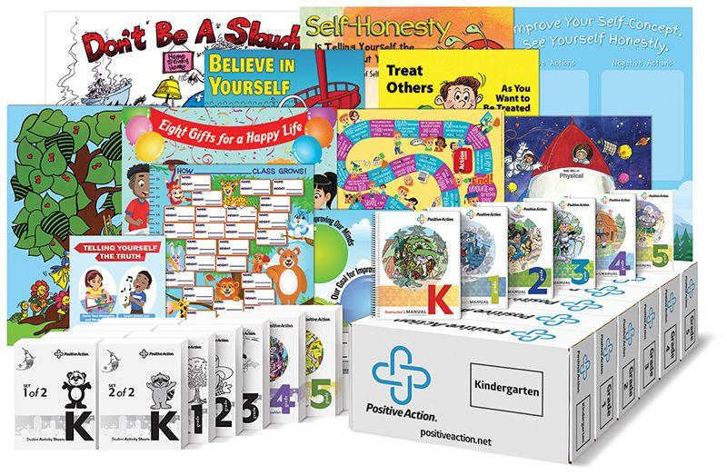 Elementary Starter Bundle
