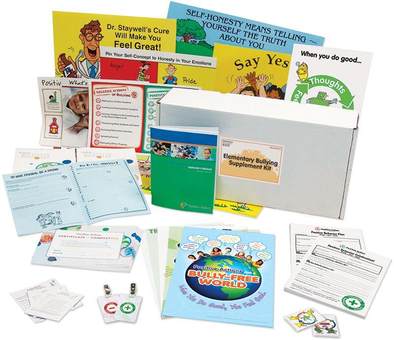 Bullying Prevention Kit