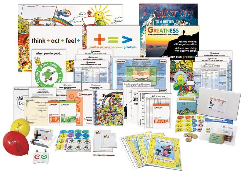 Elementary Climate Kit