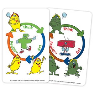 Elementary TAF Card