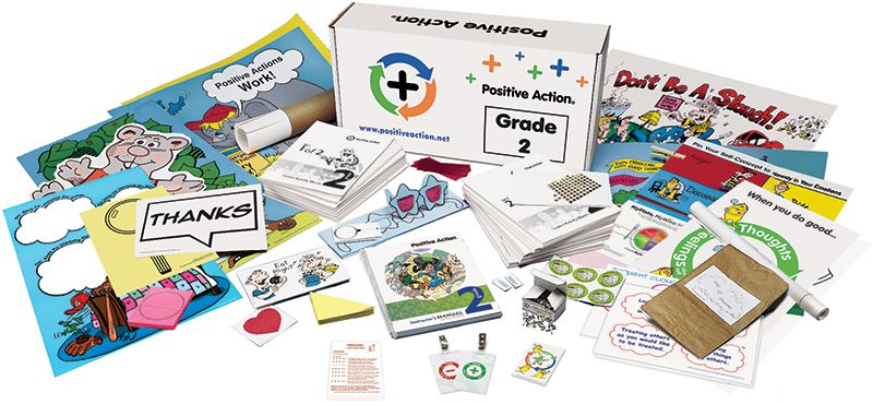 Grade 2 Kit
