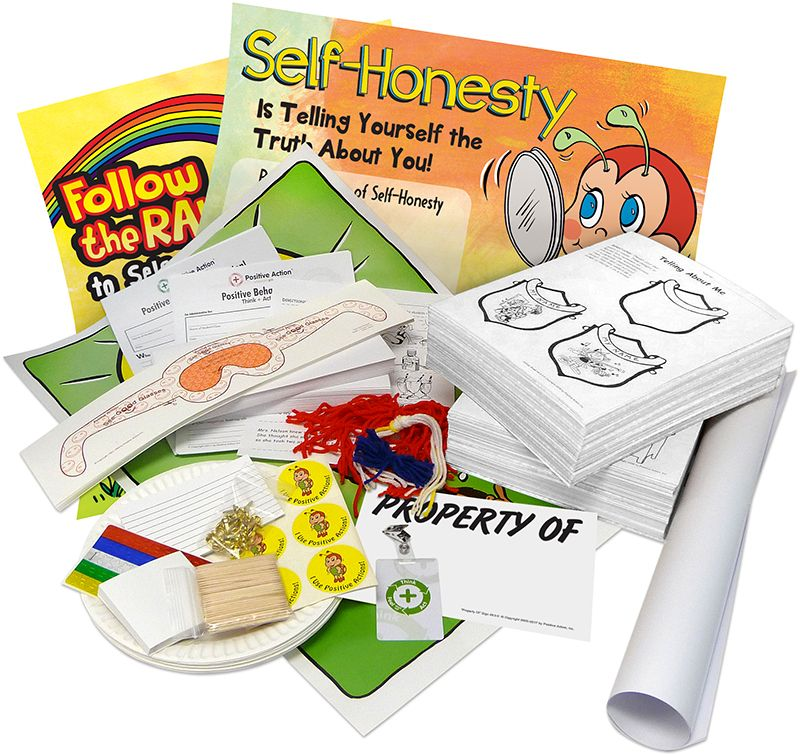 Grade 3 Refresher Kit