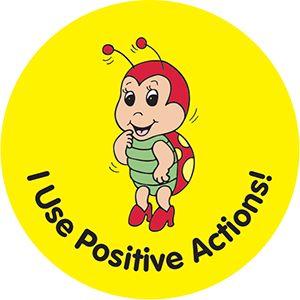 Grade 3 Stickers