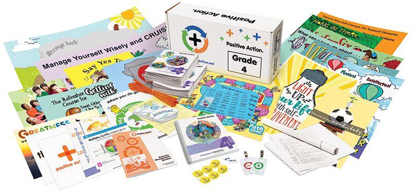 Grade 4 Kit