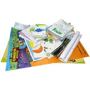 Grade 4 Refresher Kit