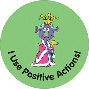Grade 4 Stickers