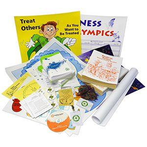 Grade 5 Refresher Kit