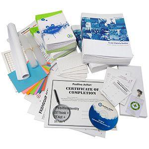 Grade 8 Refresher Kit