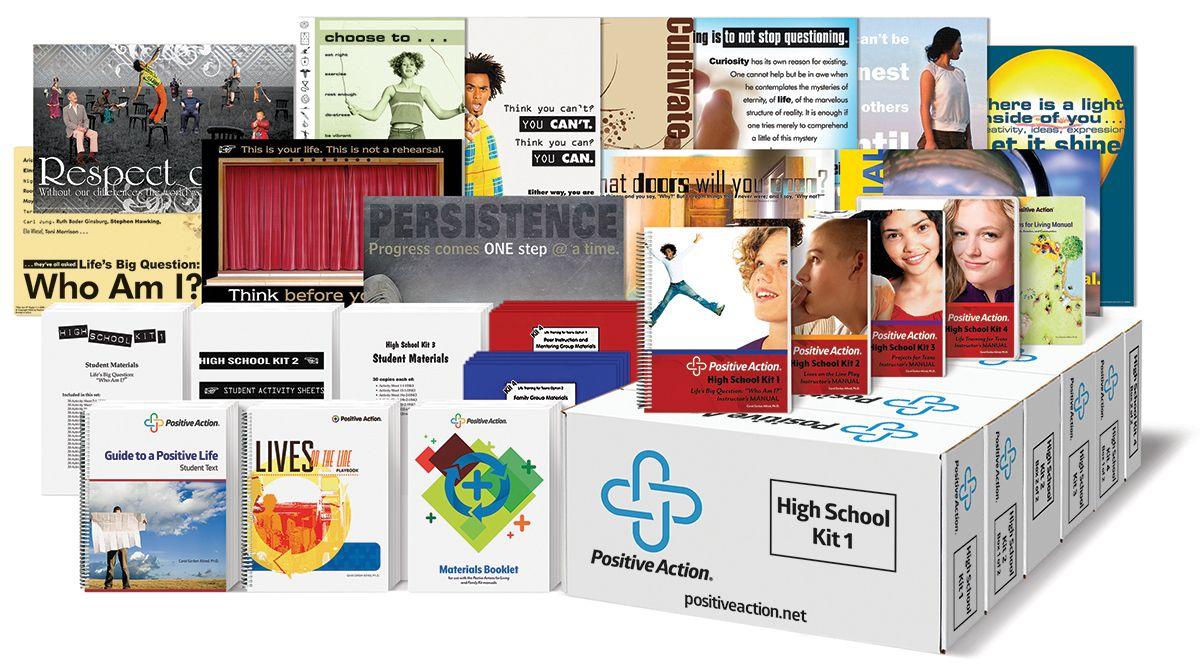High School Starter Bundle