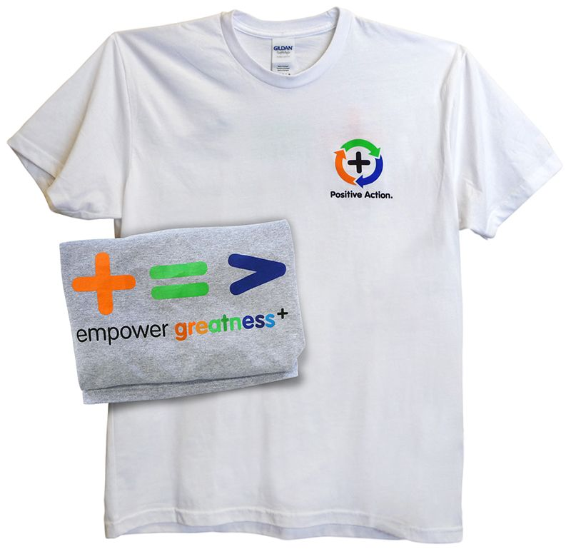 Logo T-Shirt for Students