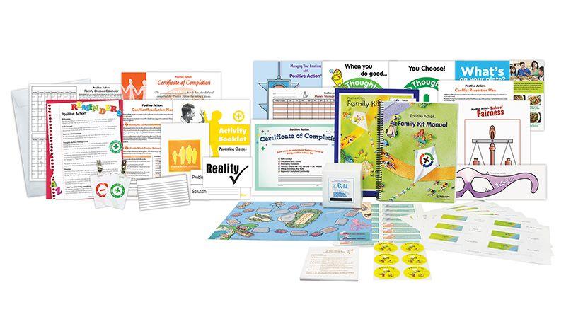 Parenting Classes Refresher Kit
