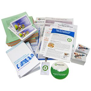 Secondary Climate Kit Refresher