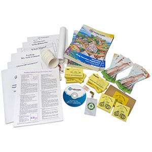 Secondary Drug Education Refresher Kit