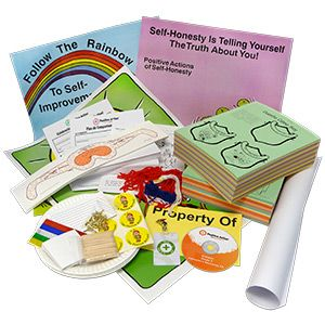Spanish Grade 3 Kit Refresher