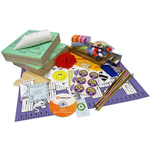 Spanish Kindergarten Kit Refresher