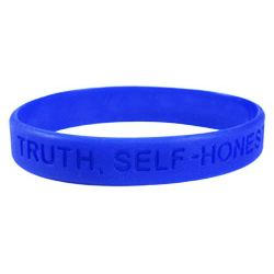 """Truth"" Wristband"